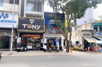 Góc hai mặt tiền kinh doanh Tân Sơn Nhì 4.4mx18m 1 lầu, đang cho thuê 25 triệu/tháng. Quận Tân Phú