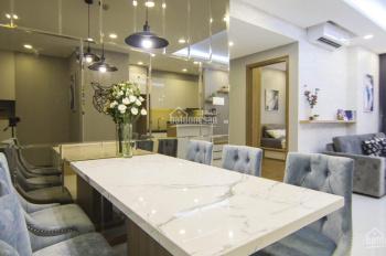 Cho thuê căn hộ Hà Đô Centrosa, 2 phòng ngủ diện tích 79m2, giá tốt