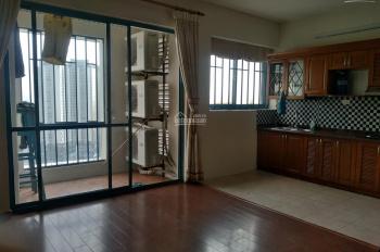 Cần bán căn hộ chung cư CT1 Mỹ Đình Sông Đà, 111m2 giá 23tr/m2