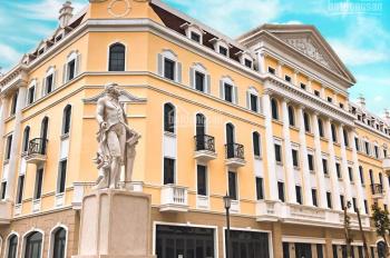 Shophouse 5 tầng 120m2 mặt phố đi bộ Bãi Cháy Hạ Long nhận nhà kinh doanh ngay, LH: 09.8989.1882