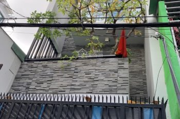 Nhà Phan Đăng Lưu, P3, Phú Nhuận, nở hậu 6m, T - 3L - ST, 5P - 4WC. 22 triệu/tháng