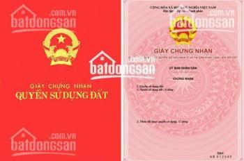 Miss Vân Anh 0962.396.563. Bán căn liền kề khu đô thị Dịch Vọng, DT: 104m2 x 5 tầng hướng ĐN