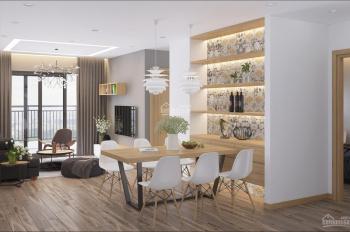Sở hữu căn hộ đáng sống nhất quận Hoàng Mai - view 2 hồ điều hòa - giá chỉ 1,4 tỷ. LH: 0987262986