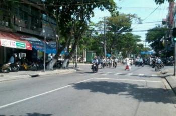 Cho thuê nhà mặt tiền 10m đường Quang Trung, Thạch Thang, Hải Châu, Đà Nẵng