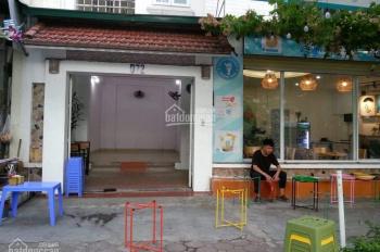 Chính chủ cho thuê cửa hàng mặt phố Bùi Thiện Ngộ, KĐT Việt Hưng