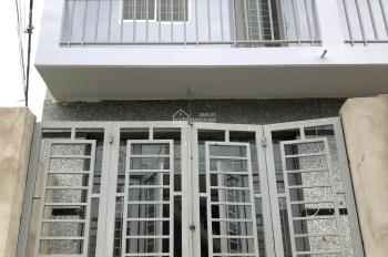 Bán nhà Phố đường Trịnh Quang Nghị 1 trệt 1 lầu 2PN - 2WC diện tích 40m2 LH: 0902333577 (Chính chủ)
