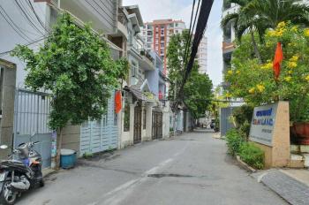 Bán gấp nhà HXH 251 Phạm Văn Đồng, P.1, Gò Vấp, DT 4x12m nở hậu 4.5m, bán nhanh 3.9 tỷ