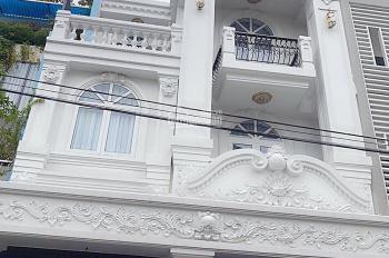 Chính chủ kẹt tiền cần bán 1 căn nhà gần KDC Đồng Diều, Phường 4, Quận 8. DT 100m2 giá 4,5 tỷ