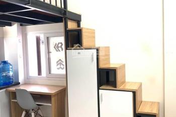 Cho thuê phòng trọ hoàn tiền 80% khu vực Chu Văn An, Bình Thạnh