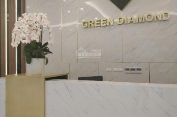 Ngoại giao căn đẹp view biển dự án Green Diamon Hạ Long