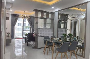 Cho thuê căn hộ 76m2 (2PN + 2WC) tại Sài Gòn South Residence
