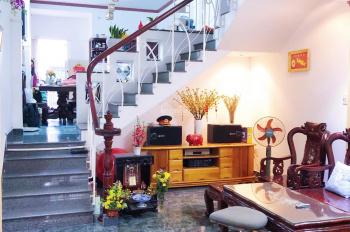 Chính chủ cần bán nhà mặt tiền Lê Lợi, Phường 4, Gò Vấp, 4 x 20m, 2 lầu nhà đẹp, giá 11.5 tỷ
