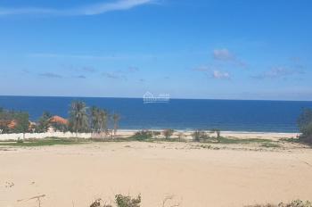 Bán 863m2 view biển đường Nguyễn Thông, Phú Hài