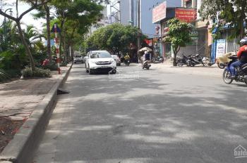 Bán nhà mặt phố Nguyễn Khang 136m2 x 7,5T, MT 6m, thang máy, vỉa hè rộng, KD tốt, 44,5 tỷ