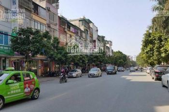 Bán nhà mặt phố Tôn Đức Thắng, quận Đống Đa, Hà Nội, 40m2, 5 tầng cho thuê, kinh doanh