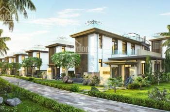 Chỉ 8 tỷ 450 sở hữu ngay biệt thự biển Cam Ranh Mystery Villas DT: 300m2 full NT. LH 0901417100