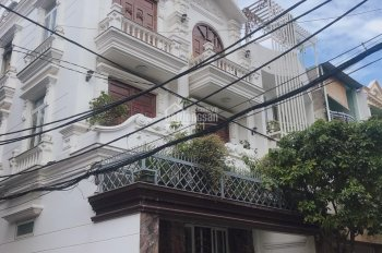 Tòa nhà mặt tiền bán đường Phạm Văn Đồng, P. 3, Gò Vấp, 9.5x27m hầm 5L, giá 38 tỷ