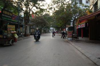 Bán gấp! Nhà phân lô, ô tô Nguyễn Khả Trạc 51m2 x 4T - 6,28 tỷ - LH 0986.779.032