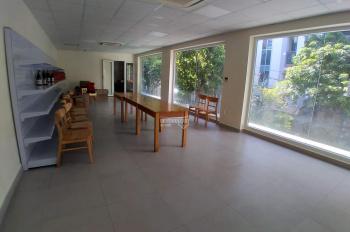 Cho thuê tầng lửng 2MT Phan Bá Phiến - C18, P. 12, Tân Bình