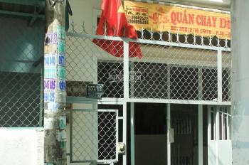 Cho hộ gia đình nhỏ thuê nhà nguyên căn, cạnh câu lạc bộ Lan Anh, gần Hồ Kỳ Hòa - chợ Hòa Hưng
