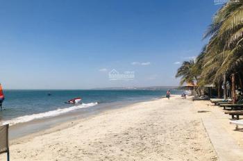Bán đất 263m2 thổ cư mặt tiền Huỳnh Thúc Kháng view biển