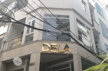 Bán nhà HXH 15A Lê Thánh Tôn, phường Bến Nghé, Q1 DT 6x14m 10 CHDV HĐT 1.5 tỷ/năm