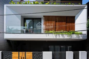 Bán biệt thự 2 lầu siêu đẹp đường Nguyễn Cửu Vân, Bình Thạnh, DT: 9x15m, giá 24.5 tỷ