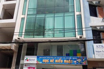 Bán nhà mặt tiền Bạch Đằng P15 Q. Bình Thạnh, DT: 5x23m, HĐT 60tr/tháng, giá 21 tỷ