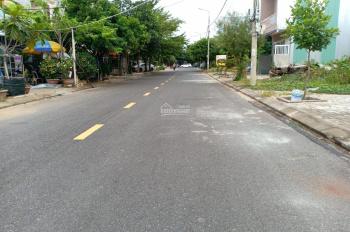 Bán đất mặt tiền đường Nguyễn Kim, gần đường Phạm Hùng