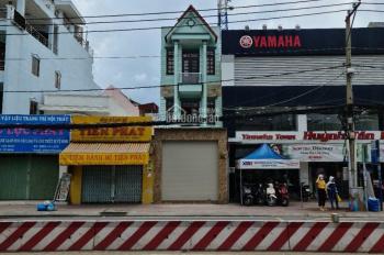 Bán nhà mặt tiền Huỳnh Tấn Phát, P. Phú Mỹ, Quận 7 giá rẻ chỉ 13,5 tỷ