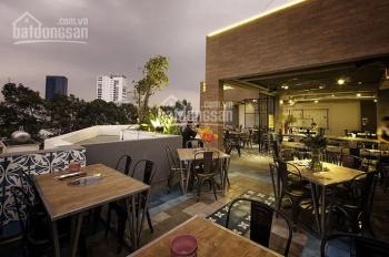 Cho thuê nhà mặt phố Ngô Quyền, Hoàn Kiếm, 18m2x3T, MT 4m, giá thuê 27 triệu/tháng. LH: 0334894663