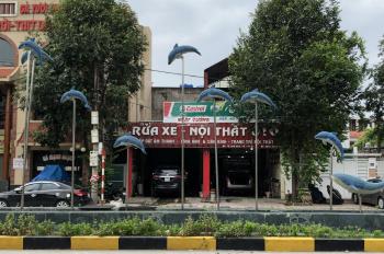 Bán nhà mặt phố đi bộ Đào Duy Từ - Thành phố Ninh Bình, tổng diện tích 450m2