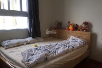 Bán căn hộ Tô Ký, Q12, nhà 2 phòng ngủ, có ban công thoáng mát. Giá 1.85 tỷ, tặng kèm nội thất