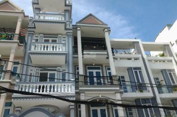 Cần bán căn nhà đẹp phường Cát Lái liền kề phường Bình Trưng Tây Q2