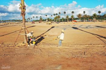 Gia chủ cần bán 2 ô đất nền liền kề tự xây trục đường chính rộng 38m xuyên đảo Tuần Châu - Hạ Long