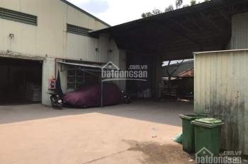Bán nhà xưởng mặt tiền đường 1A, Vĩnh Lộc B, Bình Chánh - Giá 53,5 tỷ
