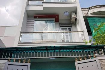 Chính chủ cần bán nhà đẹp đường Bùi Quang Là. Gọi ngay: 0906317172