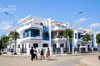 Sở hữu nhà phố sân vườn xây sẵn chỉ từ 1.999 tỷ/căn, 1 trệt 2 lầu, có HT ngân hàng, LH: 0908226758