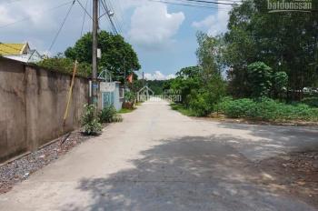 Công ty bất động sản Chiến Đặng bán đất xã An Viễn, gần KCN Giang Điền, giá chỉ 490 triệu