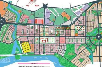 Bán đất khu dân cư Thạnh Mỹ Lợi, cạnh Đảo Kim Cương Quận 2