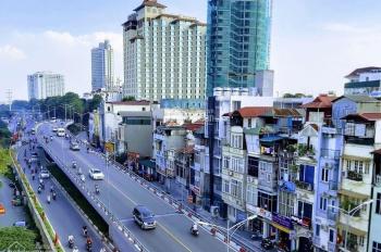 Cho thuê nhà mặt phố Nghi Tàm, vị trí đắc địa Thích hợp kinh doanh làm văn phòng. LH 0975516969