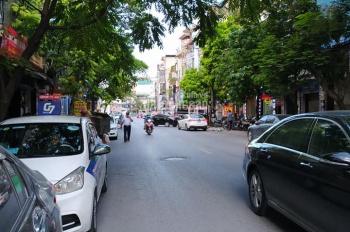 Ô tô tránh - kinh doanh - 6 tầng thang máy mặt phố Yên Lạc - Minh Khai