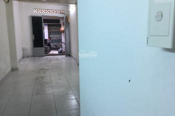 Cho thuê nhà 1 trệt 1 gác gần chùa Vô Ưu