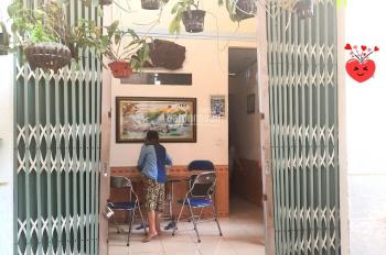 Nhà gác lửng kiệt 18 Phan Thanh, cách đường 30m, giá rẻ 1.750 tỷ