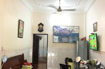 Nhà mặt tiền Đất Thánh, phường 6, Tân Bình, giáp cư xá Bắc Hải, 7tỷ95