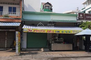 Bán nhà mặt tiền đường Lê Thúc Hoạch, 3.8mx10m, giá 7.1 tỷ, P. Phú Thọ Hòa, Quận Tân Phú