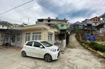 Kẹt tiền bán nhanh nhà gần trung tâm đường Trần Phú, Đà Lạt, 114m2, giá 5.5 tỷ