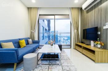 Cho thuê căn hộ Hà Đô Centrosa 1 phòng ngủ diện tích 60m2, nội thất châu Âu