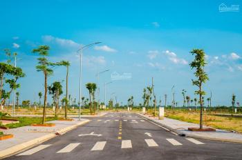 Đất nền phân lô cạnh VSIP 2 Yên Phong Bắc Ninh