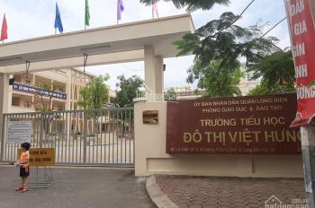 Biệt thự đẹp KĐT Việt Hưng, 116m2 x 5tầng, MT 6m, ôtô, KD, full đồ, chỉ nhỉnh 10 tỷ, LH: 0977634169